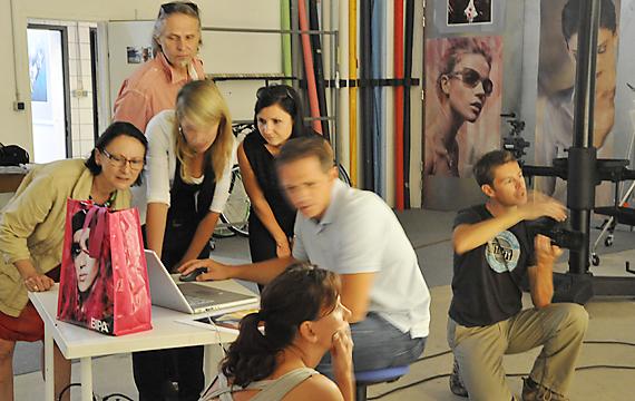 fotograf im fotostuido f1 fotodesign