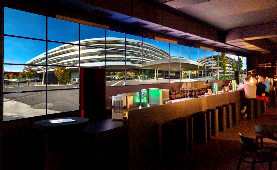 360° Architekturfotografie,