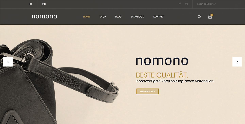 nomono_Webseite_II