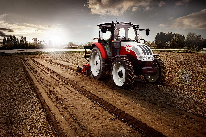 produktfotograf, traktor,